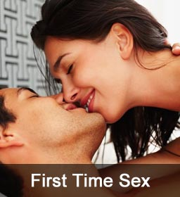 Best sex position for Virgin