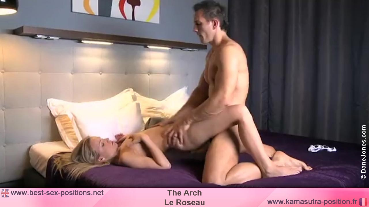 Image photo Arch sex position